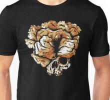 Clicker Skull - The Last of Us Unisex T-Shirt