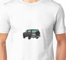 Ford Bronco -Back Unisex T-Shirt