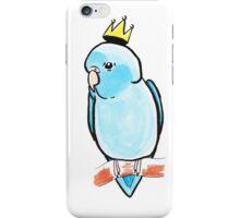 Little Blue Prince iPhone Case/Skin