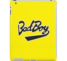 BAD BOY iPad Case/Skin
