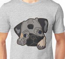 I LOVE MY DOGS_32 Unisex T-Shirt