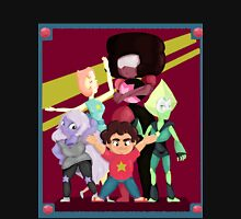 We, Are The Crystal Gems Unisex T-Shirt