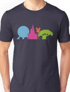 The Magic Icons Unisex T-Shirt