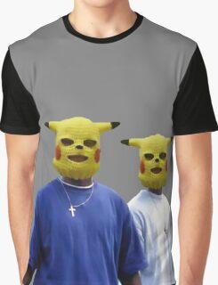 pika chew Graphic T-Shirt
