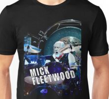 Rayani01 The Mick Fleetwood Blues Band Tour 2016 Unisex T-Shirt