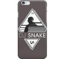 dj snake iPhone Case/Skin