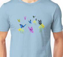 Butterfly Peace Unisex T-Shirt