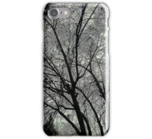 Interesting Tree iPhone Case/Skin