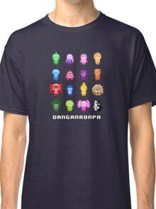 Pixelated Despair Classic T-Shirt