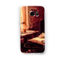 1880 Samsung Galaxy Case/Skin