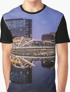 Seafarers Sunrise Graphic T-Shirt
