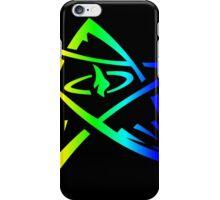 Rainbow Elder Symbol iPhone Case/Skin