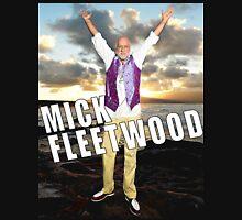 Rayani04 The Mick Fleetwood Blues Band Tour 2016 Unisex T-Shirt
