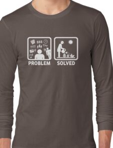Funny Gardening Women's T Shirt Long Sleeve T-Shirt