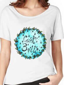 C*nt Balls Women's Relaxed Fit T-Shirt