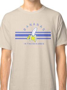 bananas in the bahamas Classic T-Shirt