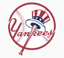newyork team Kids Tee