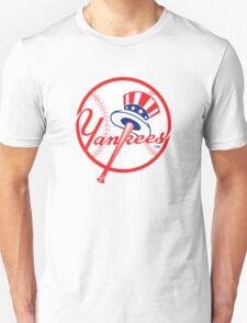 newyork team Unisex T-Shirt