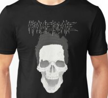 Kramergate Skull Unisex T-Shirt