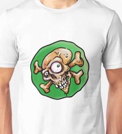 Skully Wully Unisex T-Shirt