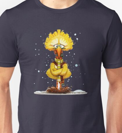 Big Bird Unisex T-Shirt