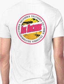 California Los Angele Unisex T-Shirt