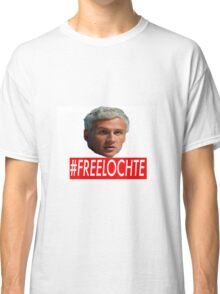 #FreeLochte Classic T-Shirt