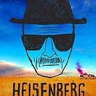 Heisenberg landscape by kermekx