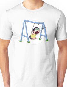 Swing of Singyness Unisex T-Shirt