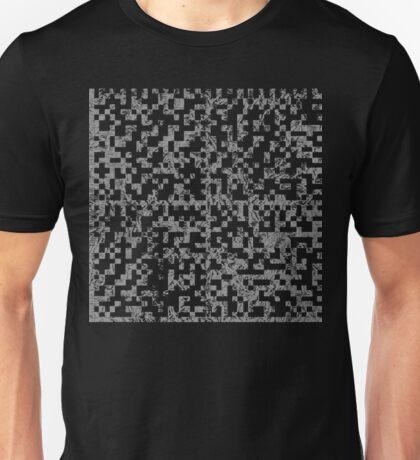 the second most powerful prayer Unisex T-Shirt