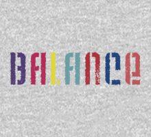 balance ...  by Helen Corr