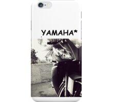 YAMAHA* iPhone Case/Skin