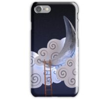 Climb iPhone Case/Skin