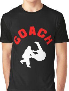 Judo Coach  Graphic T-Shirt