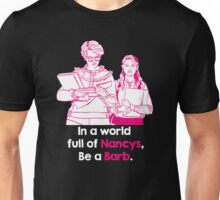 Stranger Things - Barb and Nancy Unisex T-Shirt