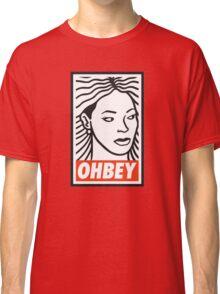 ohbey Classic T-Shirt