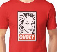 ohbey Unisex T-Shirt