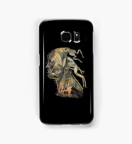 war of the flea Samsung Galaxy Case/Skin