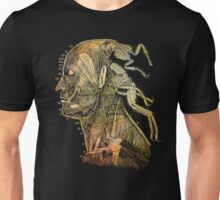 war of the flea Unisex T-Shirt