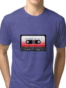 Awesome Mix Vol 1 Tri-blend T-Shirt