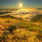High country sunrise by Kevin McGennan