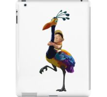 Kevin and Russell iPad Case/Skin