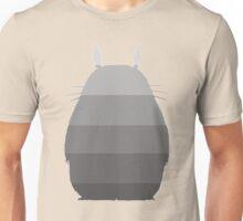 My Ombre Totoro Unisex T-Shirt