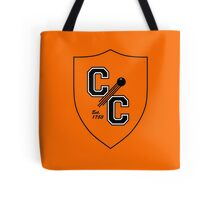 Chudley Cannons Logo Tote Bag