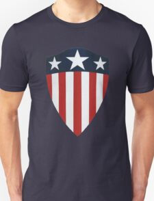 CAPTAIN AMERICA Unisex T-Shirt