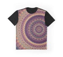 Mandala 108 Graphic T-Shirt