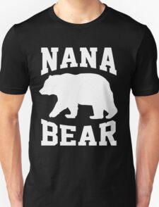 NANA BEAR Unisex T-Shirt