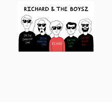 Richard and the Boysz Unisex T-Shirt