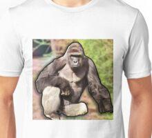 Harambe Art Unisex T-Shirt
