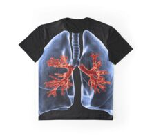 Healthy in AIr Graphic T-Shirt